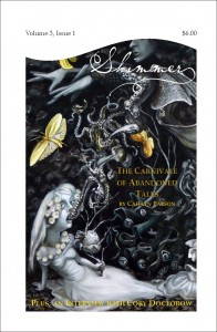 Shimmer Issue 10